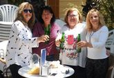 'Mucho por Vivir' organizó una convivencia en el Balneario de Archena