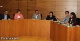 Comunicado del PSOE de Totana sobre el Plan de Ajuste