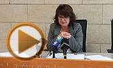 Rueda de prensa PP Totana, valoración Pleno abril 2016