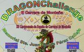 El 5 de junio, el drag�n tambi�n ser� protagonista de la montaña nacional