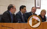 El SEF financia con 280.000 euros programas de empleo y formación en Totana