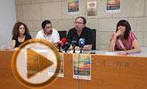 Se presentan las actividades medioambientales en La Santa, que se celebrarán el día 5 de junio
