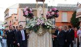 Archena se prepara para celebrar mañana el Corpus Christi