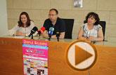 El parque municipal Marcos Ortiz acoge el próximo 10 de junio el desfile solidario de lencería y baño a beneficio de Afacmur