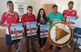 El XV Torneo de Fútbol Infantil Ciudad de Totana reúne el próximo fin de semana a seis equipos en Juan Cayuela