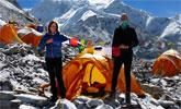 Totana acoge una charla/coloquio sobre la ascensión al Cho Oyu y a la montaña más alta de Norte América