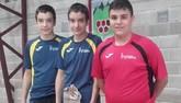 Club Totana tm. Campeonato autonómico por equipos