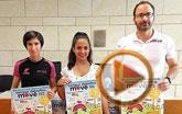 """El Campus Deportivo de Verano´2016 """"MOVE"""" será bilingüe y ofrece hasta cuatro turnos diferentes durante el verano"""