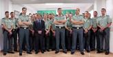 La Guardia Civil incorpora 40 nuevos agentes a la Regi�n de Murcia