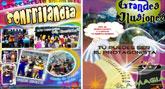 Ya están a la venta las entradas para los dos espectáculos infantiles de la fiestas patronales de Santiago´2016