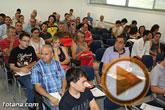Cerca de 80 personas participan en el Taller de CECARM sobre 'Cómo crear webs que conviertan visitantes en clientes'