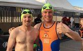 Nuevo fin de semana de participación del Club Totana Triathlon en diferentes triatlóns