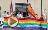 Se presentan las actividades de la Semana por la Tolerancia y la Igualdad LGTB