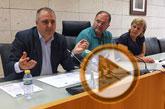 El Ayuntamiento emitirá en directo por internet los plenos municipales