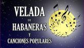 Mañana por la noche se celebra la Velada de Habaneras y Canciones Populares en diversos espacios del casco urbano
