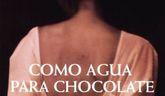 Los socios del Club de Lectura pueden pasar a retirar la novela Como agua para chocolate a partir del 11 de julio