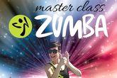 MOVE organiza una Master Class de Zumba mañana viernes en cafetería El Faro de Puerto de Mazarrón