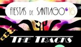 'The Tracks' cierra el programa de conciertos al aire libre de las fiestas patronales este viernes