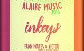 Mañana viernes tendrá lugar el Alaire MUSIC 2016 con la actuación de Inkeys y Fran Nortes & Víctor