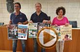 Las fiestas solidarias de La Paloma en Mortí, Lentiscosa y La Calzona se celebrarán los días 19 y 20 de agosto