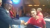 La Peña Barcelonista de Totana participa en el XXXVII Congreso Mundial de Peñas del FC Barcelona