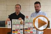 Las fiestas del barrio de San José tendrán lugar del 2 al 4 de septiembre