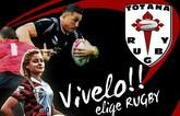 El Club de Rugby de Totana comienza los entrenamientos mañana martes 16 de agosto