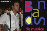 La Agrupación Musical Ntra. Sra. del Pasico de Torre Pacheco obtiene el 2º premio en el XVII Certamen internacional de bandas de música Villa de Aranda
