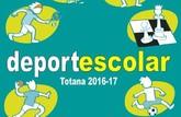 La Concejalía de Deportes pondrá en marcha el programa de 'Deporte Escolar 2016/17' durante el mes de septiembre