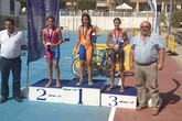 TOTANA TRIATHLON - Vuelta a las competiciones