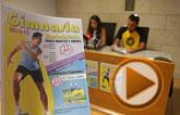 """La Concejal�a de Deportes iniciar� el programa de """"Gimnasia de mantenimiento para adultos"""" el pr�ximo 15 de septiembre en el gimnasio de """"La C�rcel"""""""