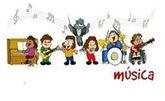 El plazo de matrícula de la Academia de Música de El Paretón será del 15 al 29 de septiembre