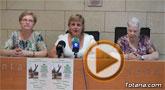 """Presentan el programa de actividades que la Asociación de Alzheimer """"La Carrasca"""" organiza este año"""