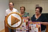 Las Fiestas de Santa Leocadia tendrán lugar este fin de semana, del 16 al 18 de septiembre