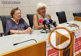 """La Asociaci�n Cultural de Pintores """"CON-TRASTE"""" organiza una exposici�n de homenaje a la antigua carteler�a"""