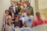 Ganar San Javier en Bruselas para defender el Mar Menor