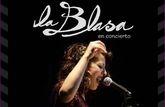 El concierto de La Blasa se celebrará mañana en el teatro del Centro Sociocultural La Cárcel, a partir de las 21:30 horas