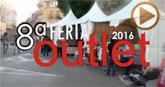 La 8ª Feria Outlet de Totana se celebrará del 13 al 16 de octubre