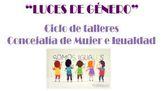 La Concejalía de Mujer e Igualdad organiza este trimestre el ciclo de talleres Luces de género