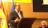 José Luis Hernández intervino en una jornada sobre Red Natura 2000 como representante de los propietarios privados de los espacios naturales de toda España