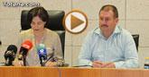 El an�lisis econ�mico-financiero del Ayuntamiento arroja una deuda total municipal actualizada de 180 millones de euros