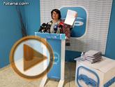 El PP califica de estafa política el estudio económico financiero presentado por el PSOE