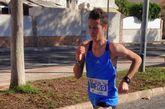 Continua la cosecha de triunfos para el Club de Atletismo Totana