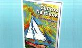 El ilustrador y escritor Vicente Tiburcio presenta su libro Cantos náuticos el próximo viernes, 18 de noviembre