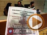 El VII Festival Folklórico Infantil 'Ciudad de Totana' se celebra este sábado 26 de noviembre, en el Centro Sociocultural 'La Cárcel'