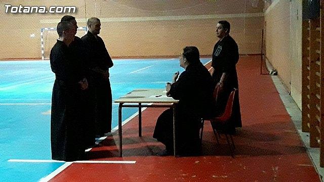 Aledo acogió el I seminario de Sui O Ryu de Murcia, que contó con la participación del Club Aikido Totana - 9