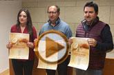 """El grupo """"Sirope"""" se presenta en sociedad el próximo 9 de diciembre en un concierto en el Centro Sociocultural """"La Cárcel"""" a beneficio de PADISITO"""