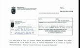 Ganar Totana-IU exige a la Comunidad Aut�noma dote de medios personales y materiales el parque de bomberos Totana-Alhama