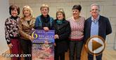 La VI Feria de Navidad y el Regalo de la Avenida de Lorca se celebra este próximo fin de semana