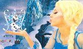 Espectáculos infantiles La reina del hielo y Los Cuentos de la abuela mágica